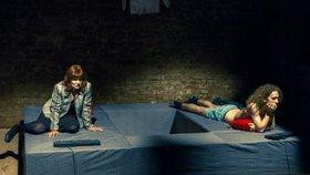 Drama o složitém vztahu matky a syna: Ljuba Krbová zahraje v KC Zahrada