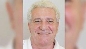 Policie hledá nezvěstného muže: Má Alzheimera, může působit zmateně