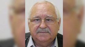 Policie hledá Josefa, který trpí Alzheimerem: Může být kdekoli v Česku