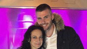 Celebrity na síti: Nový přítel Lucie Bílé a Katy Perry s novým sestřihem