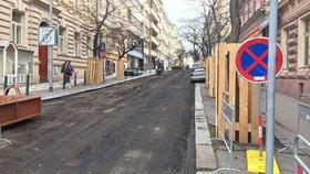 Dopravní omezení v Praze: Metropoli čeká 43 oprav a událostí, které ochromí život na silnici