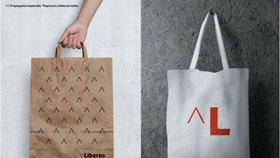 """Liberec má nové logo za statisíce: """"To je překlep?"""" ptají se místní"""