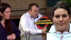 Boháči Václav a Bára z Výměny manželek: Pravý důvod jejich účasti vás dostane!