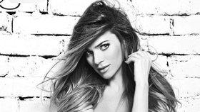 Fotogalerie: Celebrity, které se rády ukazují nahé na Instagramu
