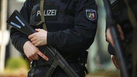 Tunisan v německém Kolíně nakupoval chemikálie vhodné k teroristickému útoku
