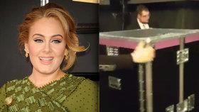Největší tajemství zpěvačky Adele vyzrazeno: Čím šokovala své fanoušky?