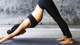 Zázračné cvičení pro tělo i duši: 5 Tibeťanů pro každý den