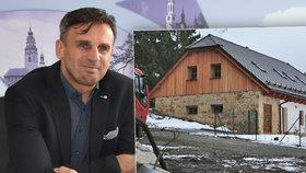 Zimola kvůli stavbě na Lipně stíhaný nebude. Může tak v klidu kandidovat na šéfa ČSSD