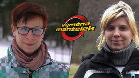 Vyhrocená Výměna manželek: Lesbický pár, dluhy, facky a pláč!