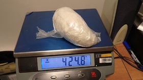 Pašeráci rekordmani u soudu: Kvůli zásilce 1,3 tuny kokainu