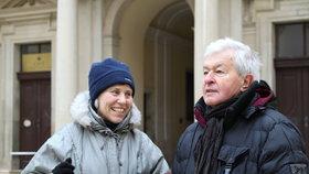 Vystřiženo z GEN: Manželka Jožky Černého o tom, proč se mu vyhýbala