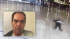 """""""Pil a kouřil marihuanu,"""" popsal otec útočníka z Paříže. Za teroristu ho nemá"""