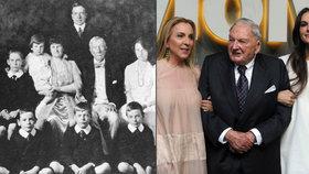 Nejmocnější klany světa: Rockefellerovi zbohatli na ropě. Snaží se ovládnout svět?