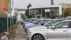 Program prověřených ojetých aut: Kam se vydat pro jistotu?