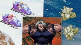 Retro je všechno! Recenze 5 Neo Geo klasik pro Nintendo Switch