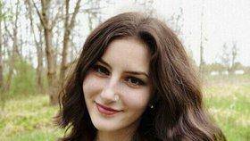 Krásnou Malinu (20) pohřešují už týden: Stopy po zmizení vedou do Česka!