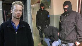 Policie chytla vrahy z Horusic, cizinci si půjdou sednout: Tátu mi to nevrátí, říká syn mrtvého