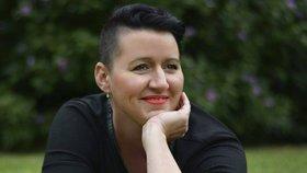 Tereza Schillerová, autorka Deníku raka: Mojí rakovinou onemocněla i má rodina