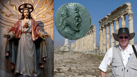 Historik šokuje: Toto je pravá tvář Ježíše! Kým ve skutečnosti byl?
