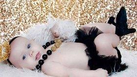 Mimina na jehlách: Lodičky pro kojence rozlítily rodiče