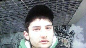 "Policie má komplice útočníka z metra. Udělali z Kyrgyze ""živou bombu""?"