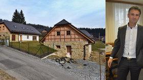 Po aféře se Zimolovou chatou povládne ČSSD na jihu Čech dál. S lidovci