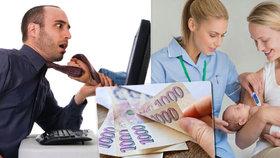 Stejné profese, různé platy: Kde šéfové nejvíc šetří?