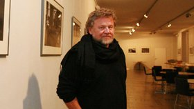 Slavný fotograf Antonín Kratochvíl (71): Obviněn ze sexuálního obtěžování!