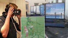 """Studenti obsadili opuštěné domy. Zvou na virtuální realitu i """"únikovky"""""""