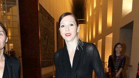 Zuzana Stivínová hraje matku Marie Terezie a obědvá s hollywoodským režisérem!