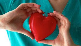 Zachraňte svoje srdce! 7 rad, jak být zase zdravý člověk