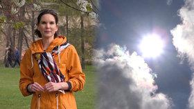 Honsová o zákeřném UV záření: V kolik chytnete bronz a kdy je to o puchýře?