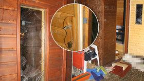 Domácí sauna ukrývala smrtící past! Co řekl odborník o úmrtí matky s dcerou na Jičínsku