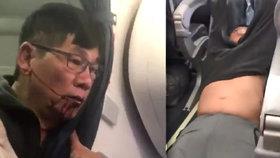 Lékaře brutálně zbili a vyhodili z letadla. Aerolinky po násilném debaklu mění pravidla