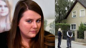 Natascha Kampusch: Stále navštěvuji dům, kde jsem byla vězněm 8 let ve sklepě