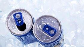 V Anglii zvažují stopku pro energetické nápoje. Děti si je už nekoupí