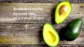Recepty na domácí masky pro suché 98cfc973e89