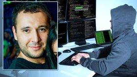 Ruský hacker si v USA odsedí 27 let. Syn poslance ukradl 4 miliardy
