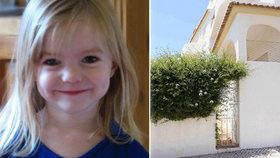 Nové detaily v případě Maddie: Co předcházelo jejímu zmizení?