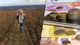 Francie zlákala Jitku penězi na bydlení. Studentka na ně ale čeká měsíce