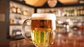 Na zdraví! V Dánsku bude pivovar vařit pivo pomocí moči