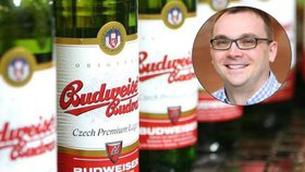 Pivní přestup roku. Novým šéfem Budvaru bude manažer Dvořák z Prazdroje