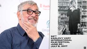 Bartoška představil hosty letošních Varů: Chtěli jsme Belmonda, ale nemůže přijet! Proč?