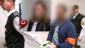 Andreu měl roky týrat arabský manžel: Obviněn byl, až když se o případ začala zajímat média