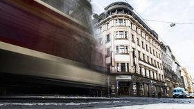 V Praze do roku 2023 otevřou několik nových hotelů: Přibude až 1000 hotelových pokojů