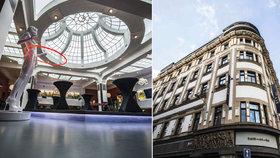 Vietnamci koupili hotel v centru Prahy: Dali za něj přes půl miliardy