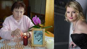 Tři roky od smrti Ivety Bartošové (†48)! Maminka Svatava: Konečně se na ni můžu podívat