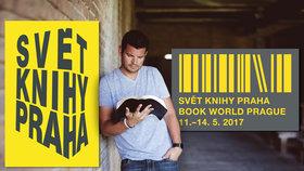 Knihomolové budou řádit na 23. Světě knihy