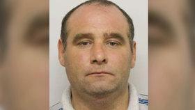 Policie vydala mimořádné pátrání: Martin je ozbrojený a nebezpečný