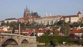 V Praze se sejde světová inteligence. Na kongresu budou vědci rokovat o evoluci a nekonečnu